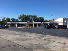 Best Buy Plaza - Toledo