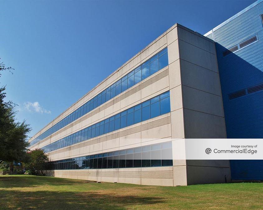 Dell Round Rock Campus - RR8