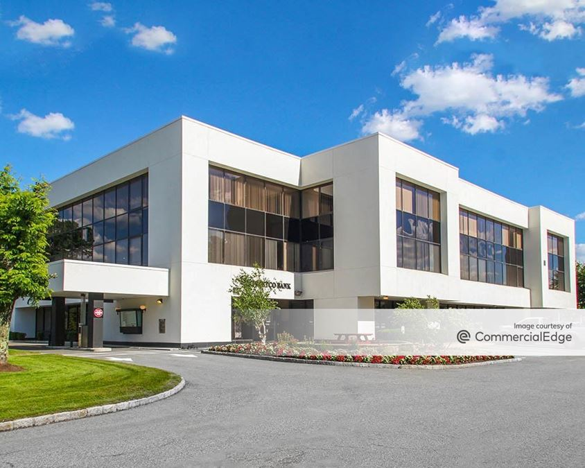 Cross Westchester Executive Park - 100 Clearbrook Road
