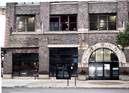 230 West Huron Street - Chicago