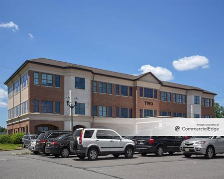 Applegarth Professional Center - Monroe Township