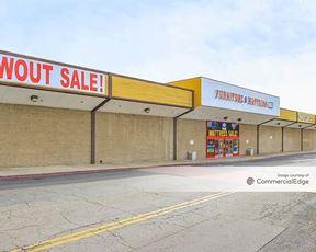 Tyler Home Center - 3380 Tyler Street - Riverside