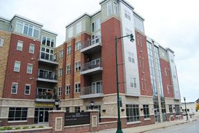 Retail Space at Six Points East - For Sale or Lease