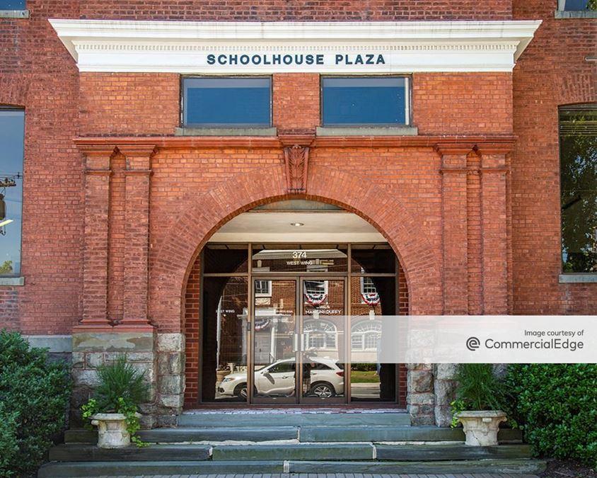Schoolhouse Plaza