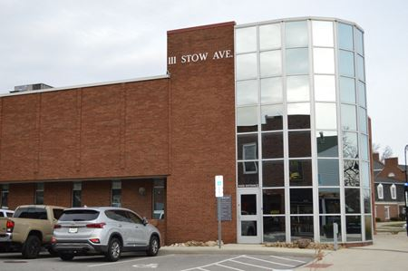 111 Stow Avenue - Cuyahoga Falls