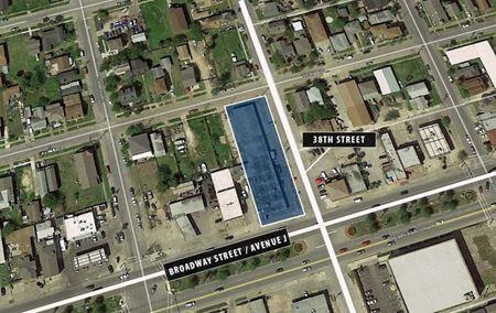 3802 Broadway Street - Galveston