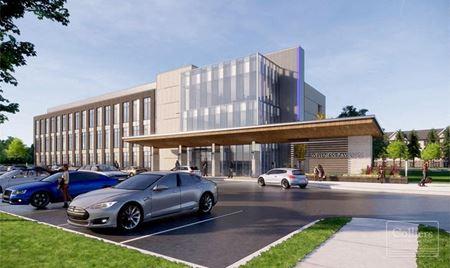 120,000 SF Medical Complex Development Opportunity at Sanatoga Green - Sanatoga