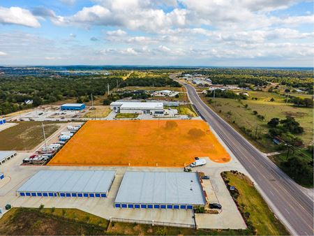 ± 3.22 Acres   10099 SH-30   College Station, TX - College Station
