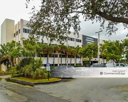 Northpark Professional Building - North Miami Beach