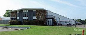 Farrisview Industrial Park - Building 3 - Memphis
