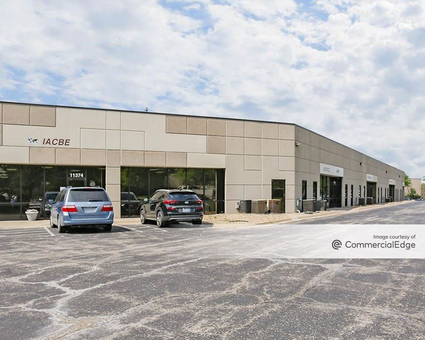 Strang Line Business Center