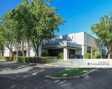 9700 Goethe Road - Sacramento