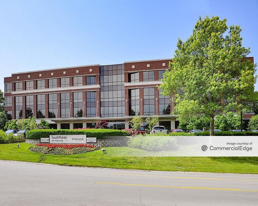 Maryland Farms Office Park - SouthPointe