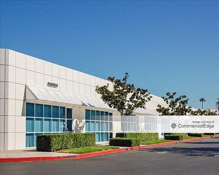 Technology Plaza II - Irvine