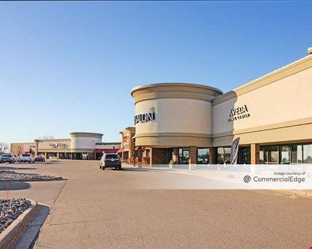 Cobblestone Court Shopping Center - Burnsville