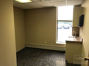 Medical Office Condo for Sale and/or Lease