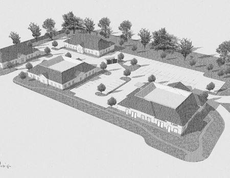 Southridge Professional Buildings - Denton