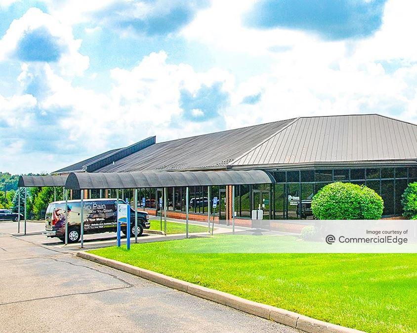 Thomas More Office Park - 2845 Chancellor Drive