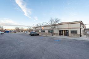 Aspen Centre West - Rapid City