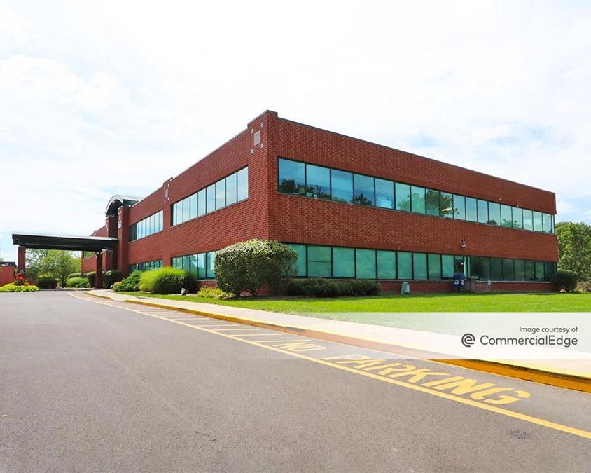 Noblesville Medical Arts Building