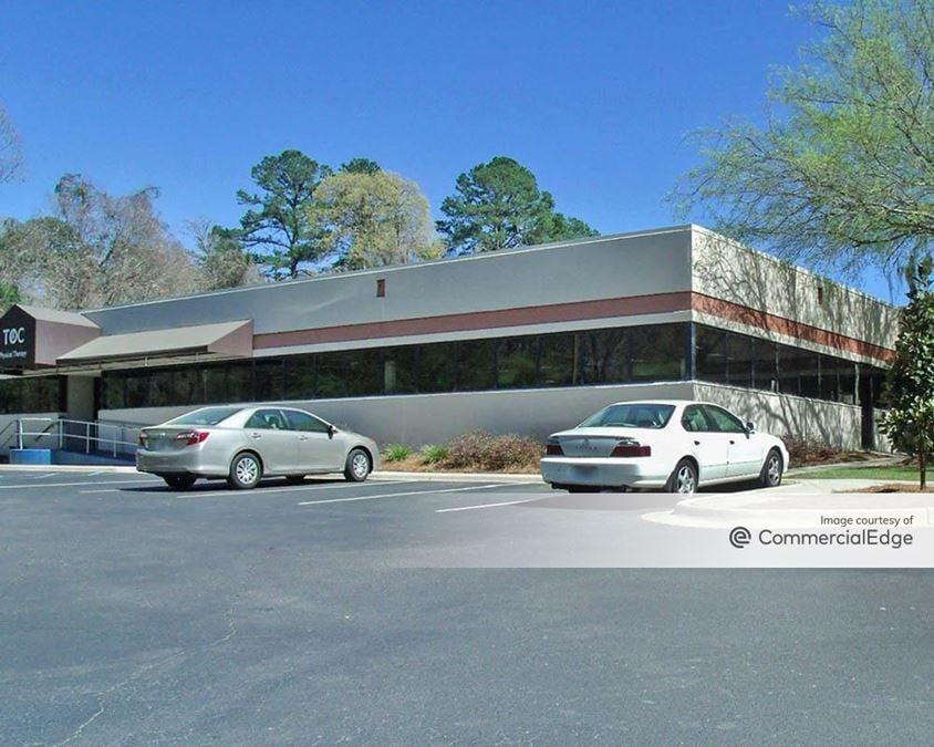 Tallahassee Orthopedic Clinic - 3334 Capital Medical Blvd