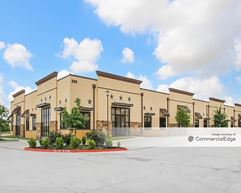 Inner Visions Corporate Center - 285 SE Inner Loop - Georgetown