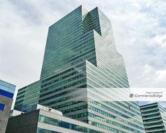 Newport Office Tower - Jersey City
