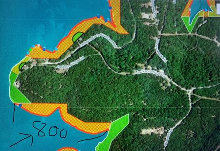 Beaver Lake Investor Package, VRBO, Subdivision Lots, and Land for Development, 70 acres+/- - Busch