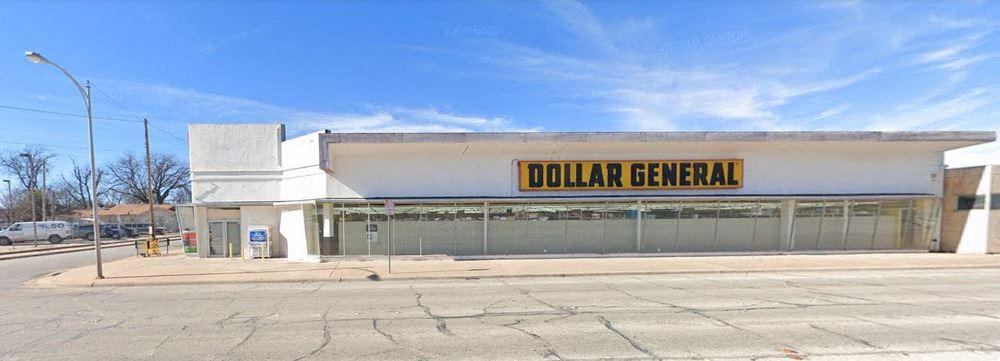 Dollar General   Abilene TX
