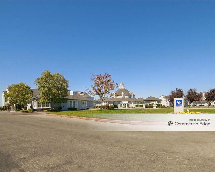 Portside Business Center I