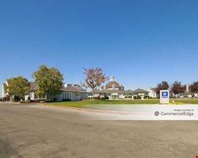 Portside Business Center I - Redwood City