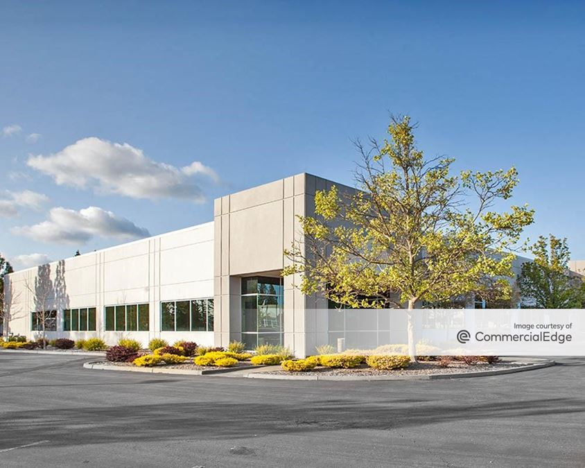Westwind Business Park - 1755 Copperhill Pkwy