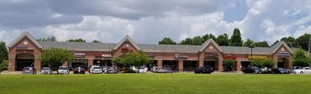 Elmore Commons - Southaven