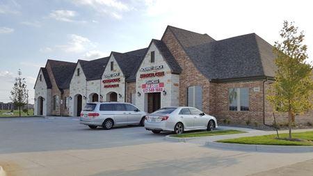 Office - 3950 South Ridge Road - McKinney