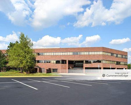 Centennial Plaza - Grand Rapids