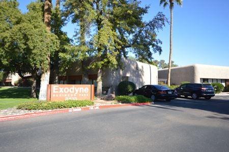 Exodyne Business Park - Phoenix