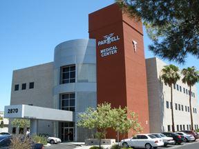 Partell Medical Building - Las Vegas