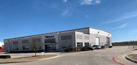 For Sublease | ±34,250 SF in Bayport North Industrial Park II - Pasadena