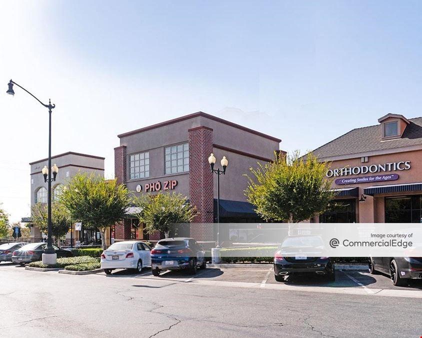 Amerige Heights Town Center - 1901 West Malvern Avenue