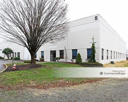 Southview Industrial Park - South Brunswick