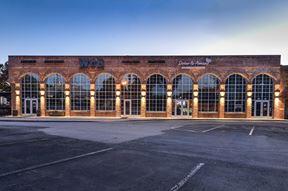 1 - Westover Gallery of Shops - Greensboro