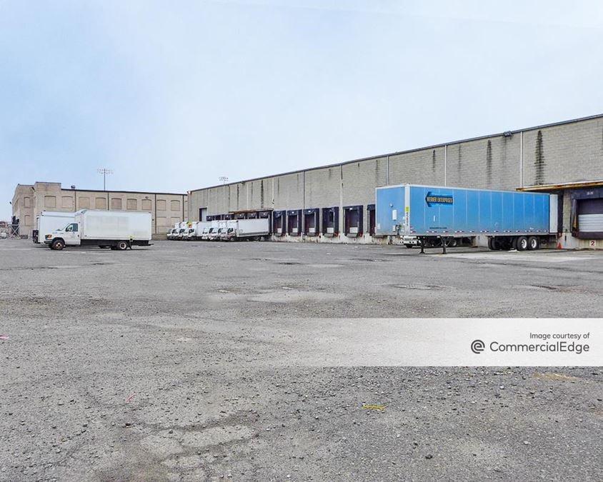 West Side Avenue Industrial Park
