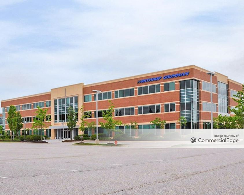 North Gate Business Park - 210 Research Blvd
