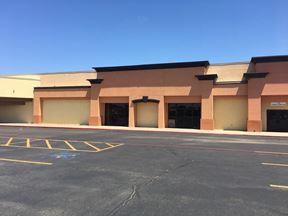 4th & Slide Retail Center - Lubbock