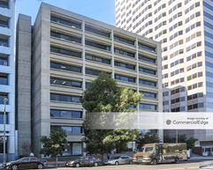 Park Plaza Building - Oakland