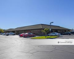Ham Lane Professional Center - Lodi