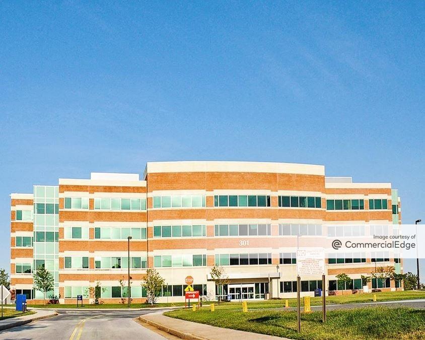Johns Hopkins Bayview Medical Center Campus - 301 Mason Lord Drive