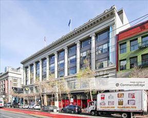 901 Market Street