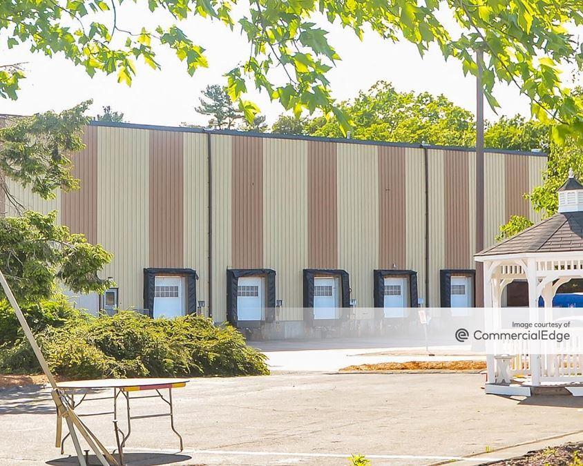 Haemonetics Corporation Headquarters