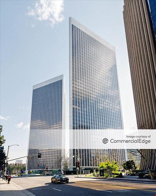 Century Plaza Tower North